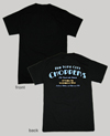 NYC Choppers Deco Logo Short Sleeve T-Shirt