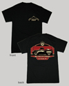 NYC Choppers Pick-up Truck Short Sleeve T-Shirt