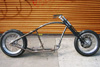 Flat Track Rolling Chassis