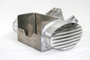 Aluminum Oil Tanks for Twin Cams